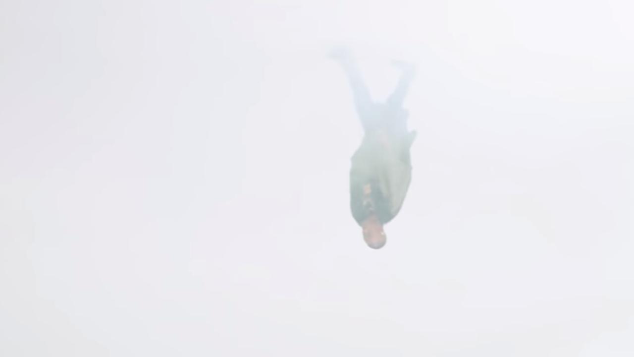 Wind It // Kahli Abdu -