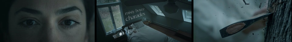"""MISTY BOYCE """"CHARADES"""""""