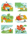 SLOW FOOD Pesticides
