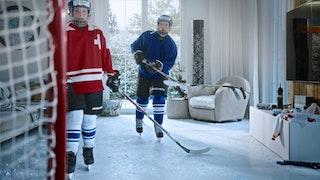 "Heizungsprobleme.ch ""Hockey"""