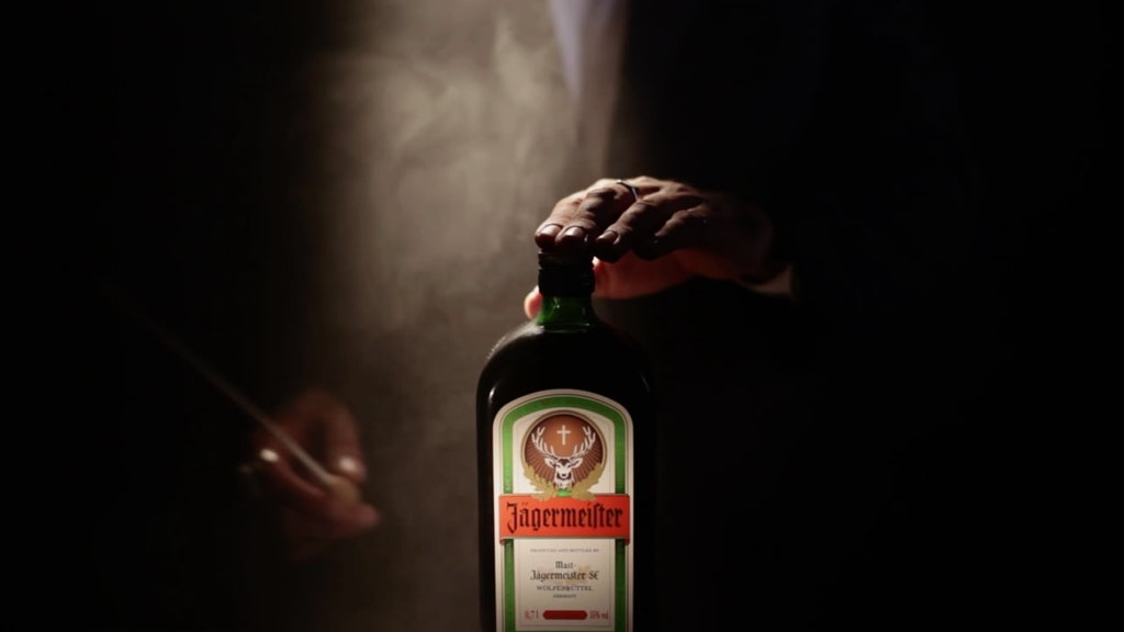 Jagermeister notes