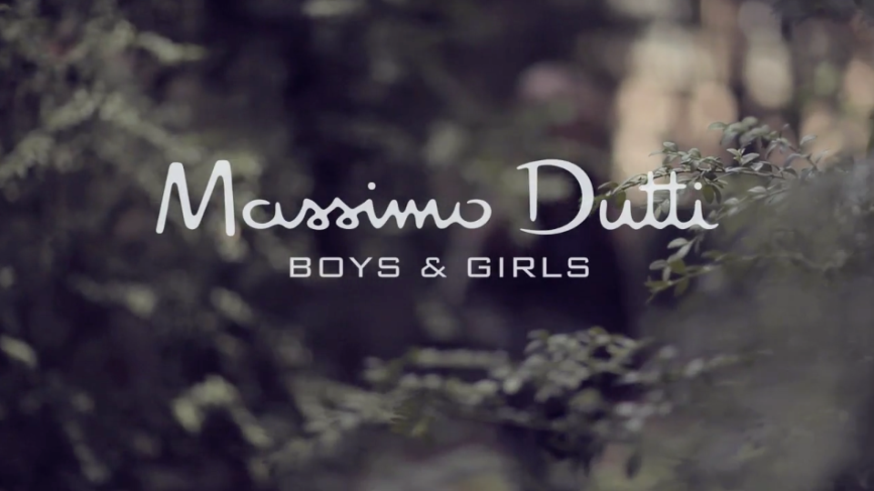 Massimo Dutty Boys and Girls A/W 2011