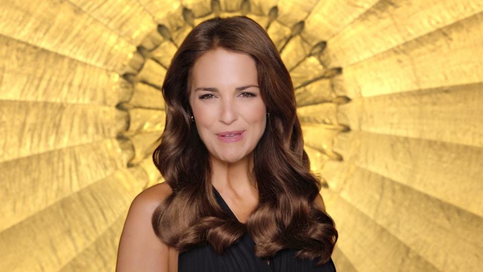 Paula Echevarria x Pantene - My hair story TVC