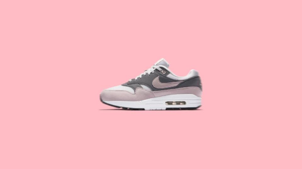 Office x Nike Air Max 1