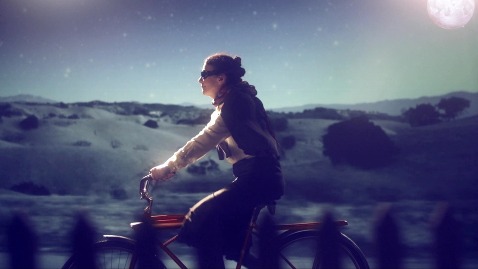 "Rob Cantor ""Old Bike"""