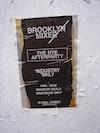 Brooklyn Mixer