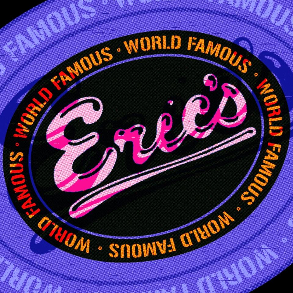 Eric's Liverpool