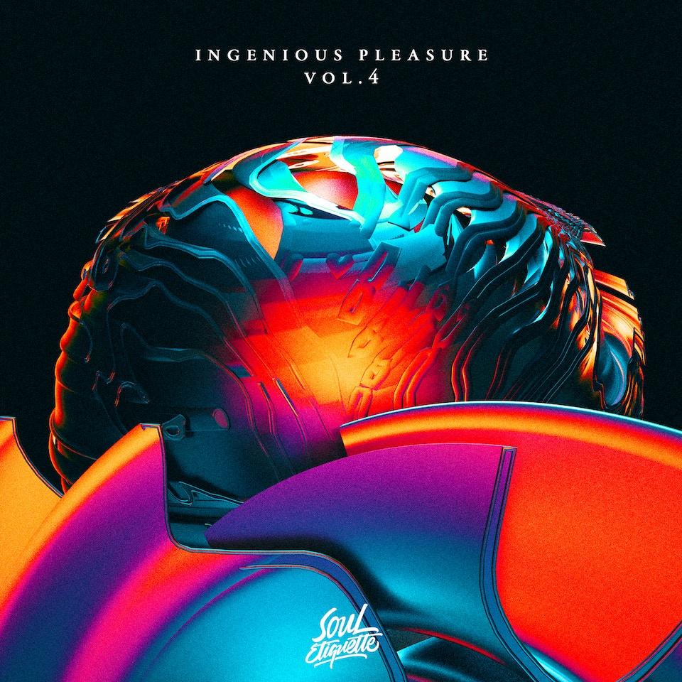 Souletiquette - Ingenious Pleasure Volume IV