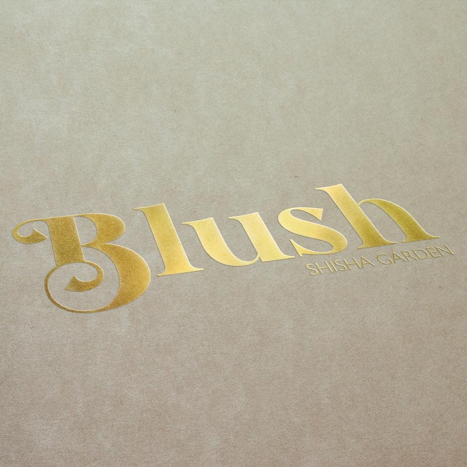 Blush Shisha Garden