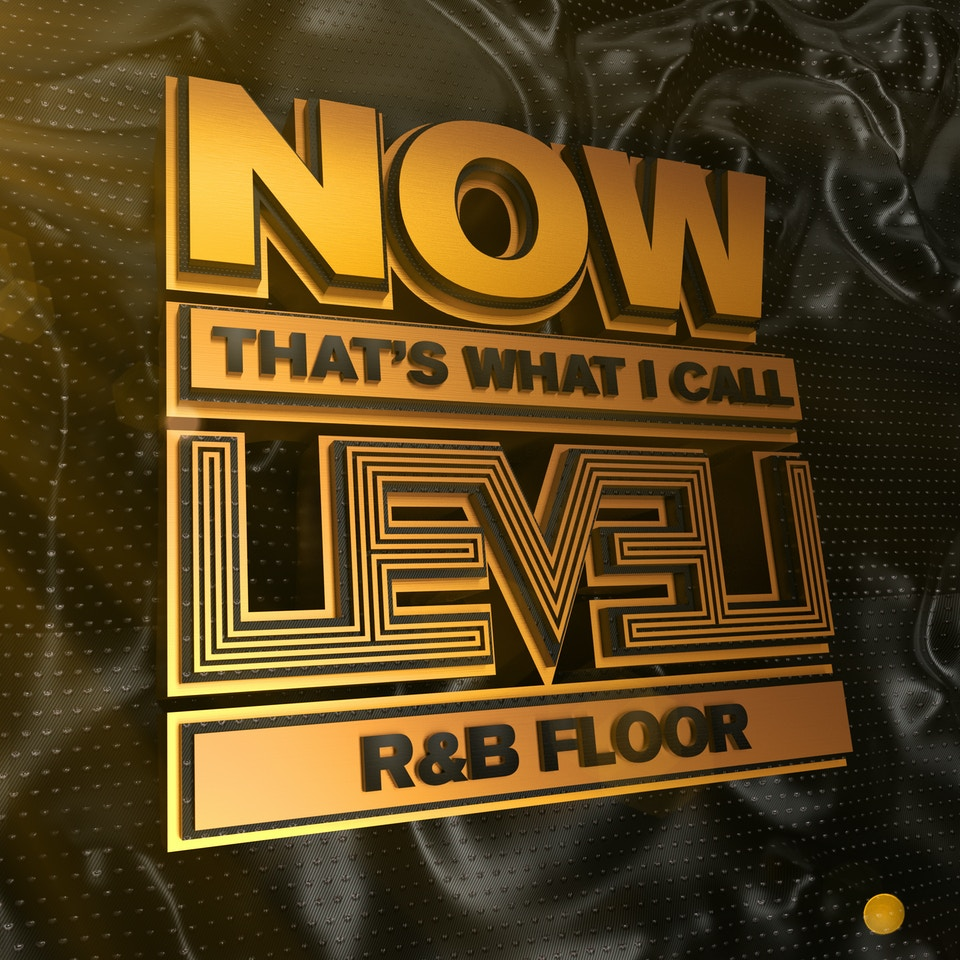 Now That's What I Call Level: R&B Floor