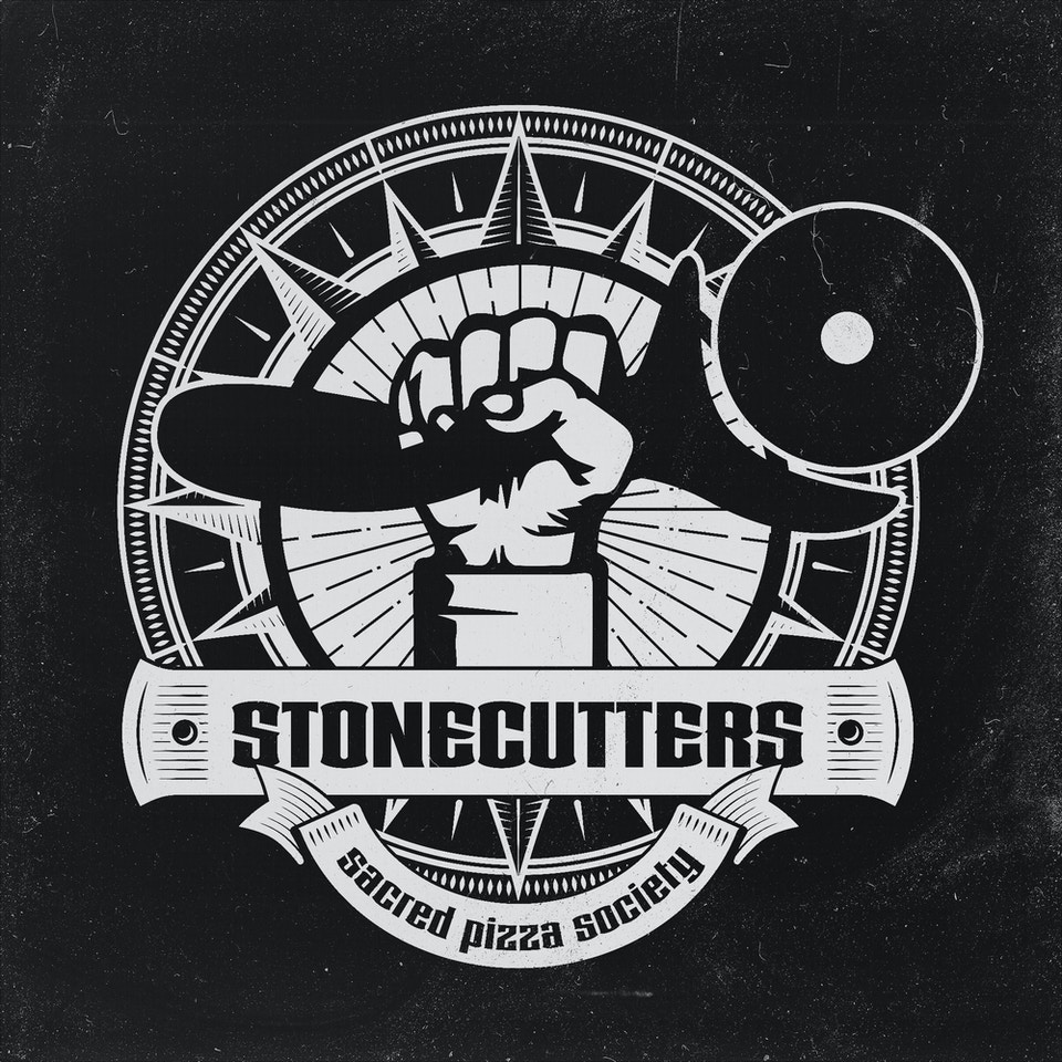 Stonecutters Sacred Pizza Society