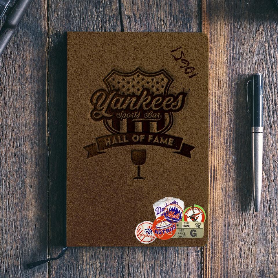 Yankees Sports Bar
