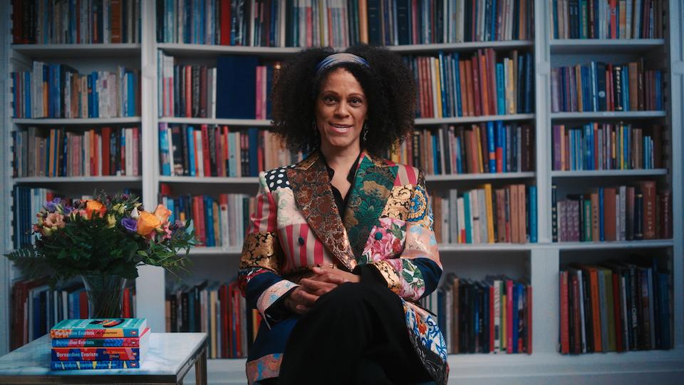 Vogue Visionaries - WRITING with Bernardine Evaristo