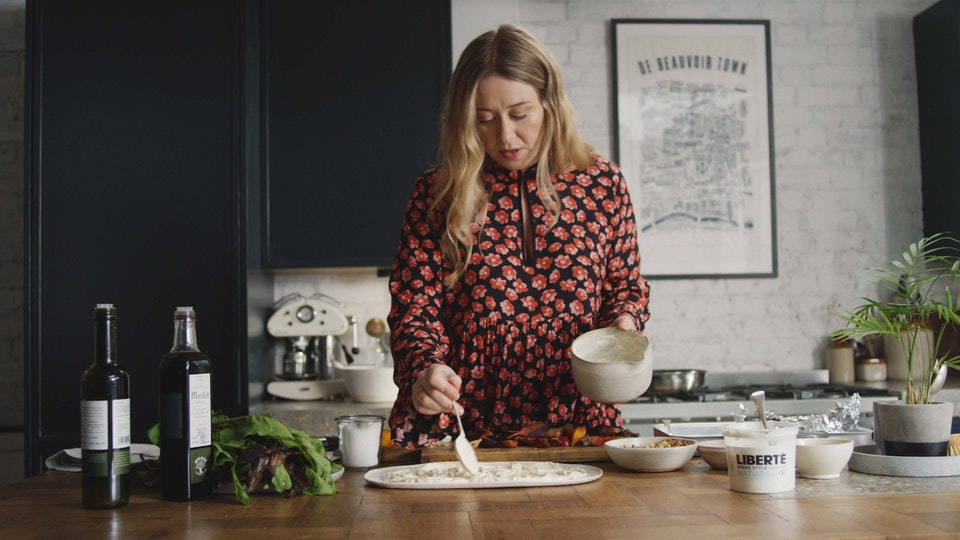 Liberté | At Home With Anna Jones