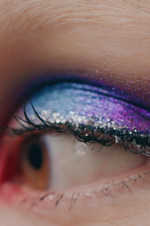 Make-up Masters - Isamaya Ffrench
