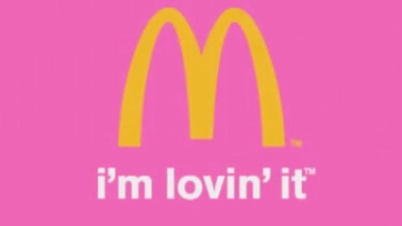 McDonalds McFlurry