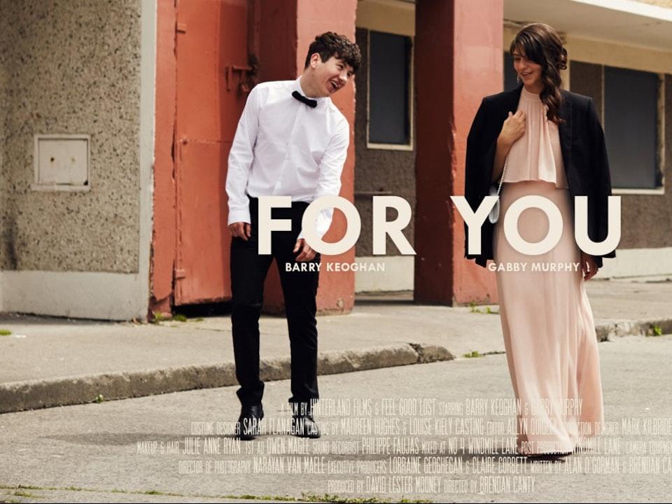For You - Short Film