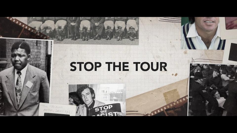 STOP THE TOUR