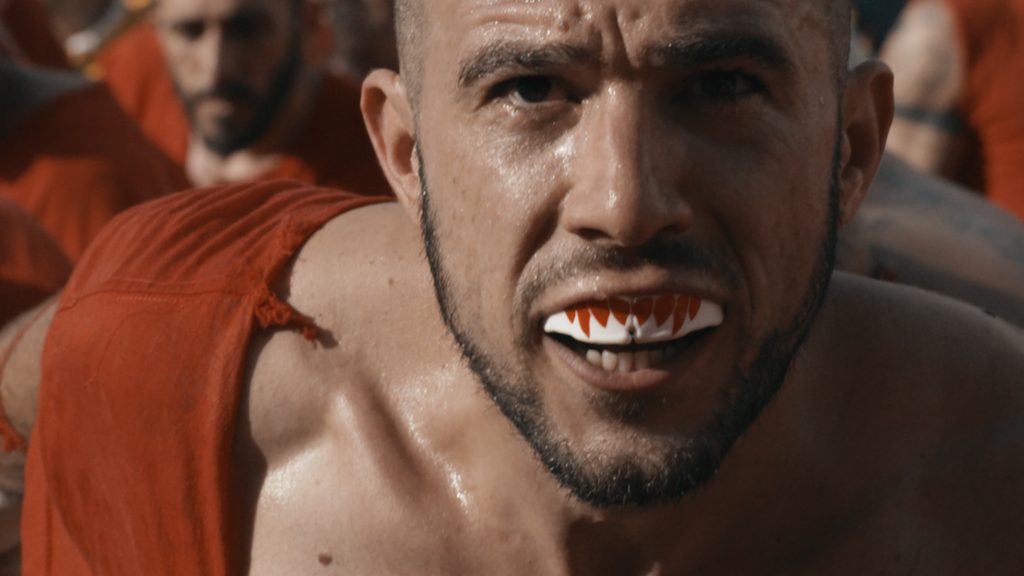 CALCIO STORICO: THE BLOOD OF FLORENCE