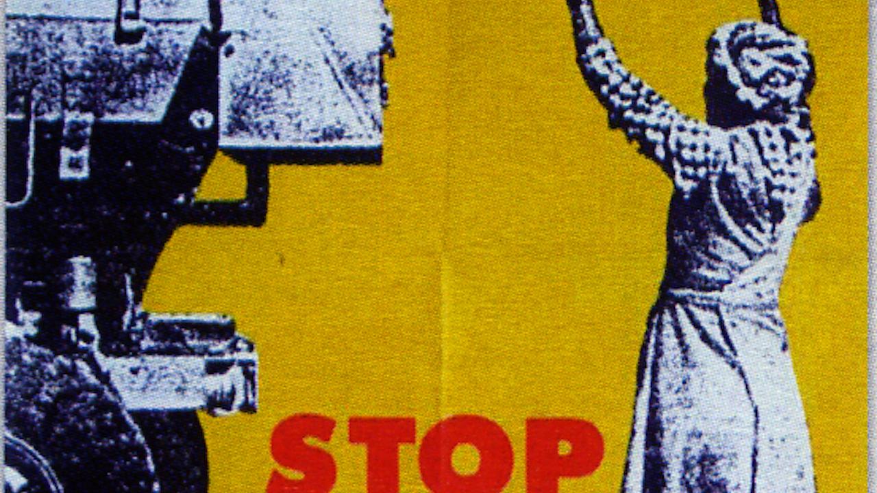 STOP THE TOUR -