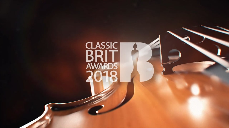 Classical BRITs 2018