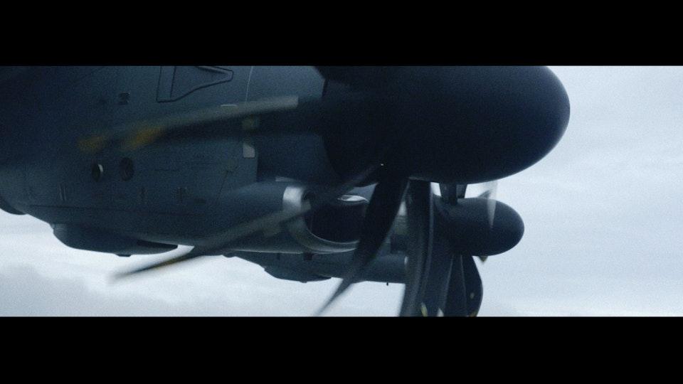 C4 F1 The Drop