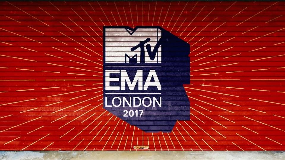 MTV London 2017