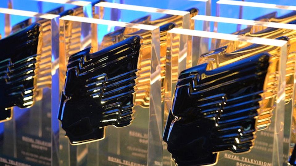 BBC SPOTY RTS Nomination 2015