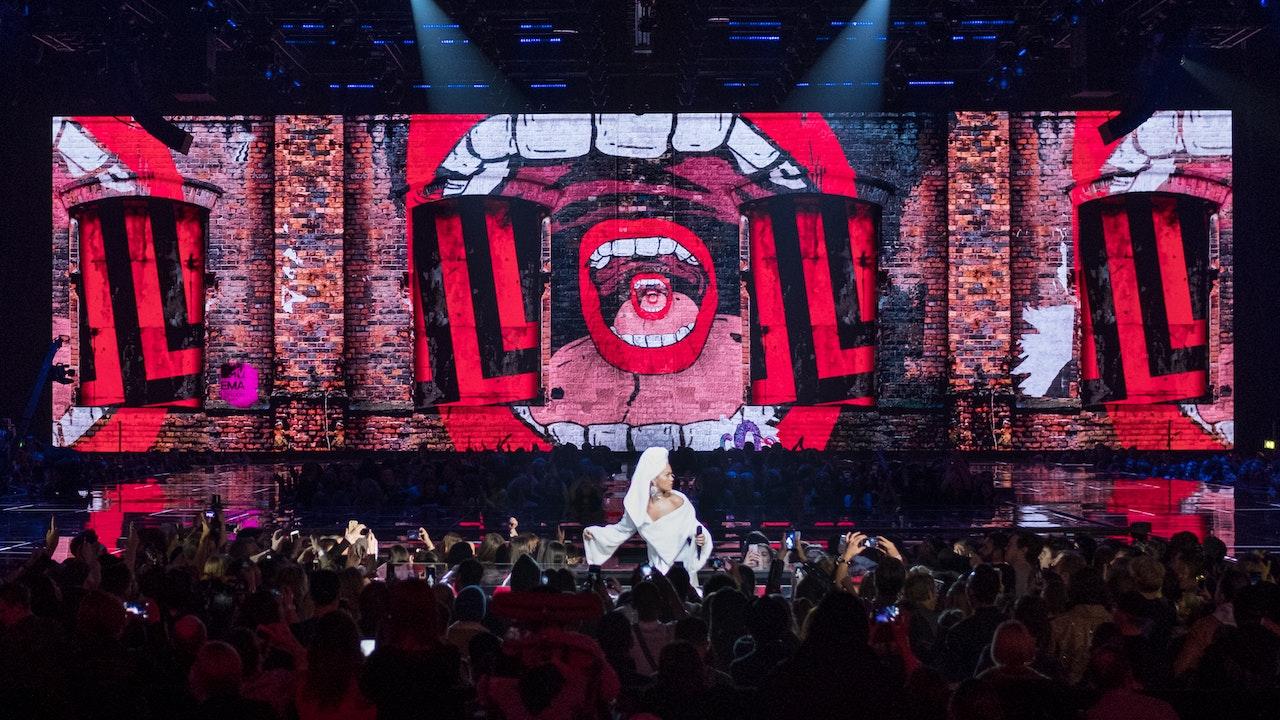 MTV London 2017 -