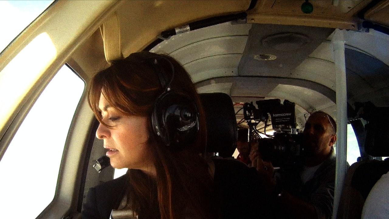 Lewis Hamilton Skydive -