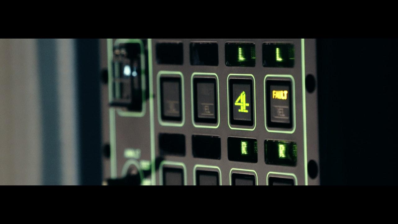 C4 F1 The Drop -