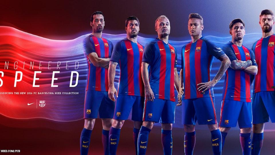 Club Kits 2016