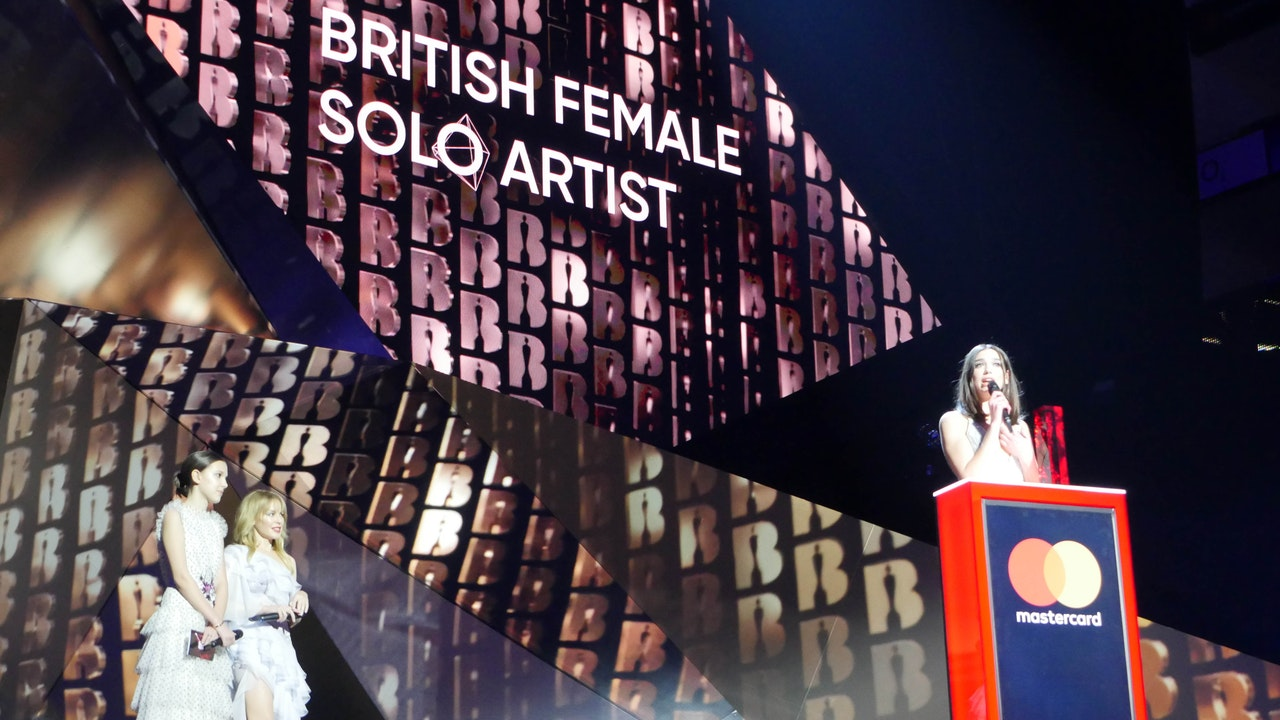 Brit Awards 2018 -