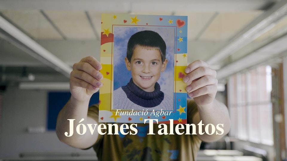 Fundació Agbar - Young Talents