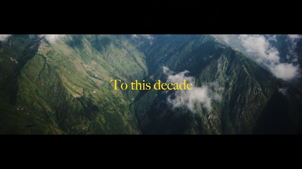 To this decade - REEL
