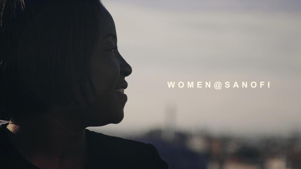 Women @ Sanofi