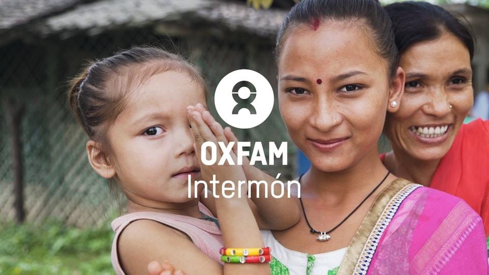 Oxfam Intermón: A journey to Nepal