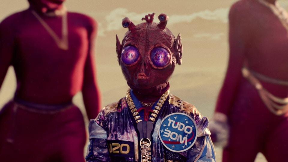 Static and Ben - TUDO BOM