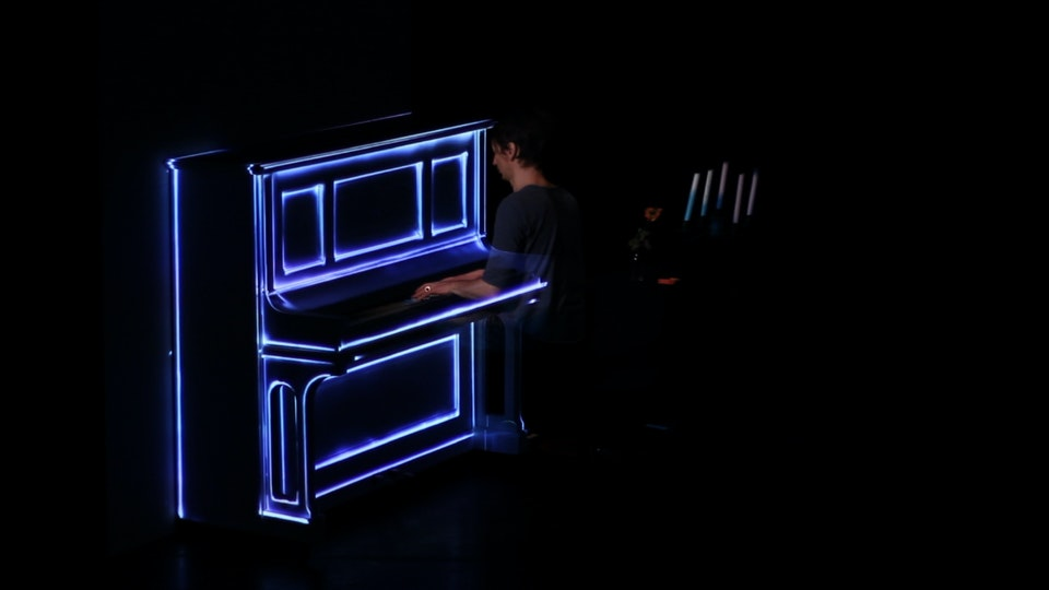 Hauschka Ghost Piano
