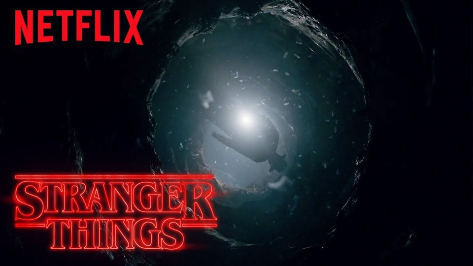 Stranger Things Spotlight