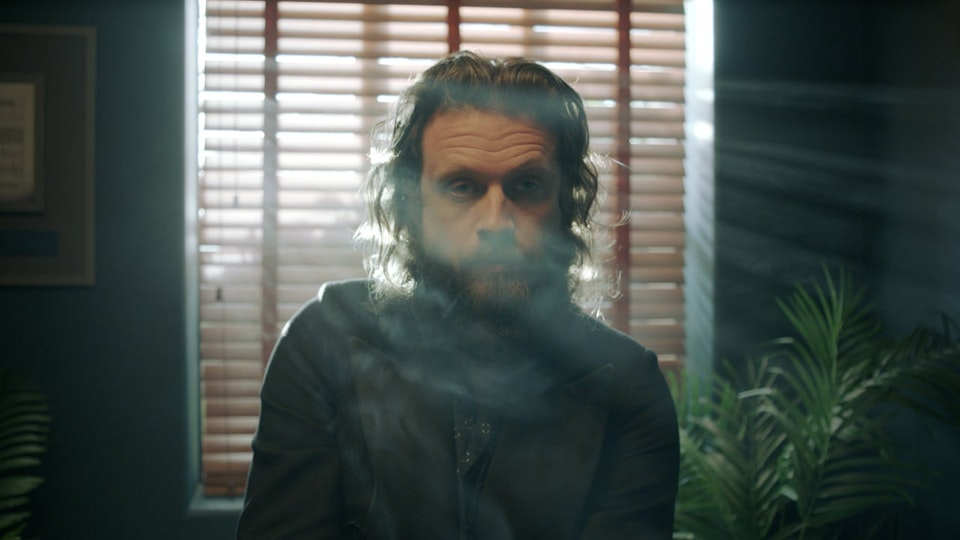 Father John Misty - Mr Tillman