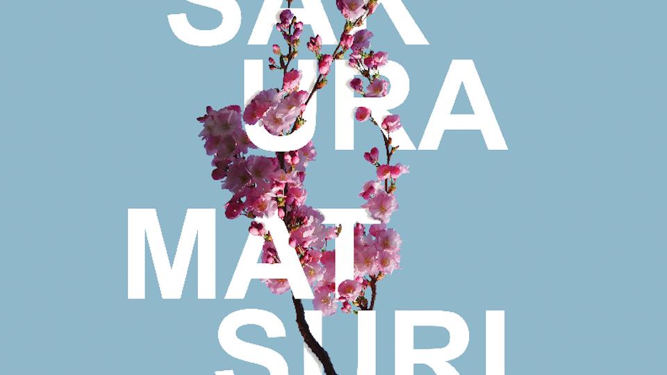 Sakura Matsuri