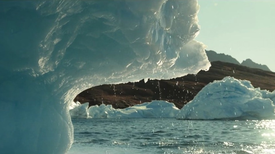 NASA - Greenland Melts (short film)