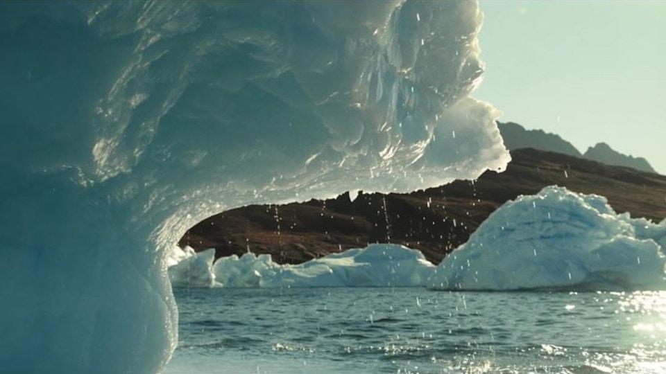 NASA - Greenland Melts (short film)