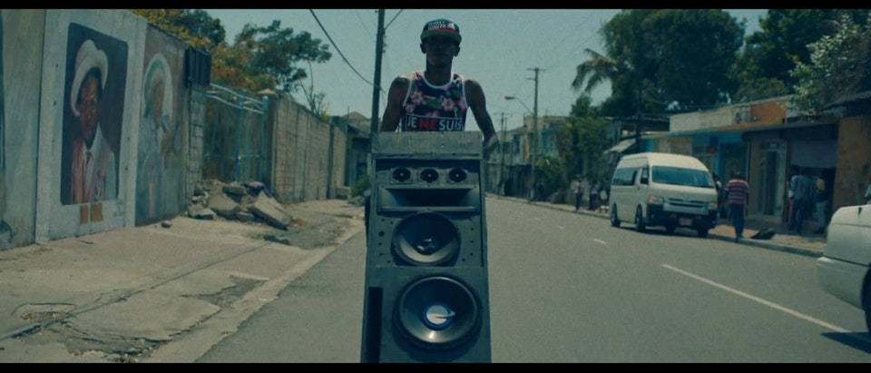 Wray & Nephew - Our Spirit (Director's Cut)