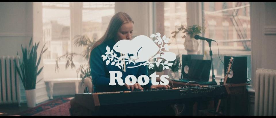 Roots - My Sweatstyle