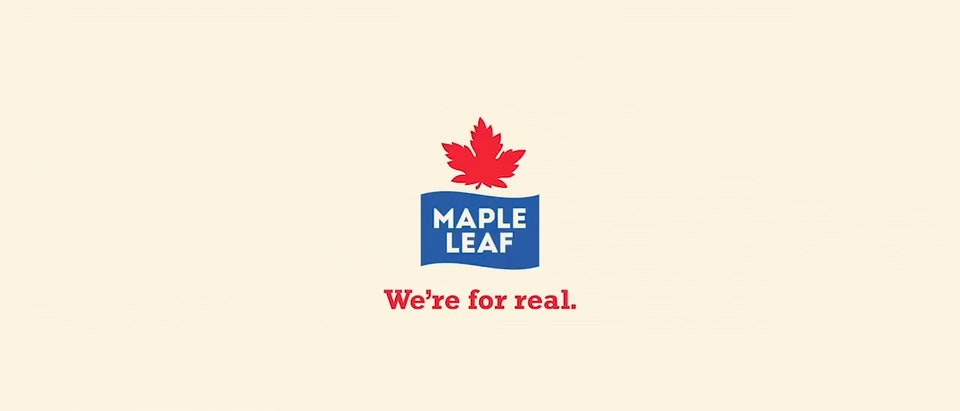 Maple Leaf - Im Not Eating That