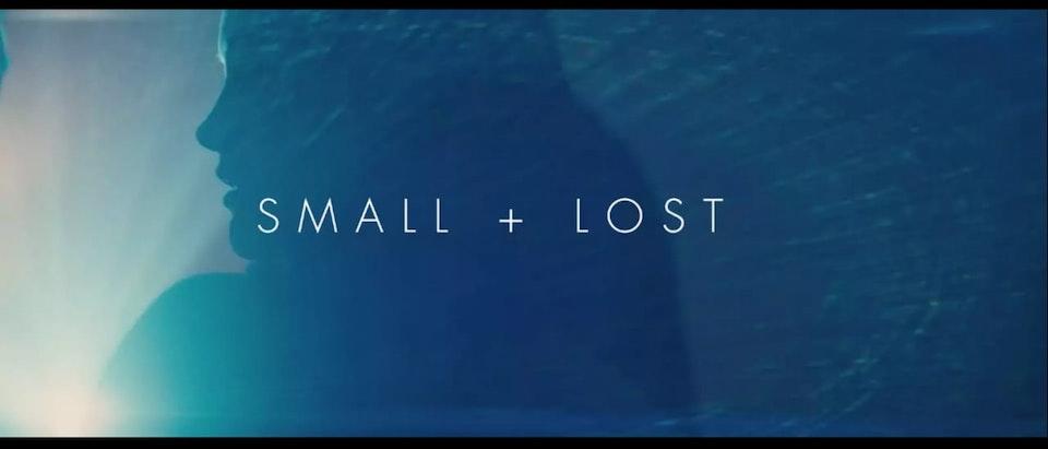Ryan Hemsworth - Small + Lost