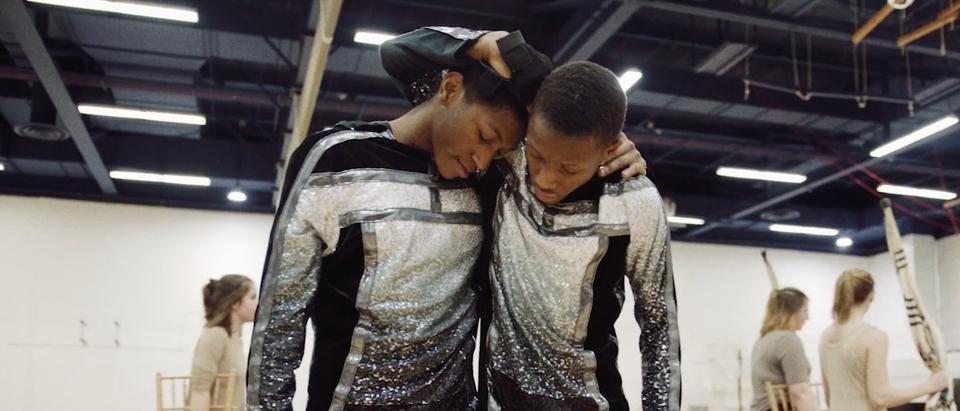 MY BROTHER'S KEEPER—NOWNESS