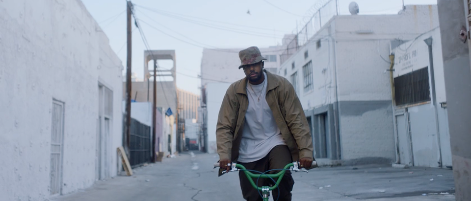 Beats by Dre—Black Future